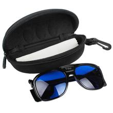 Golf-Ball Locating-Glasses Sports with Case GL-3 Blue-Lens Professional