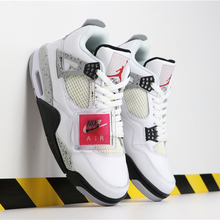 Sneakers Basketball-Shoes Air-Jordan AJ4 Nike Retro Og Women's Sports And Outdoor Unisex