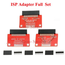 MOORC ISP Adapter Full Set for Z3x Easy Jtag ,UFI Box, Medusa box.