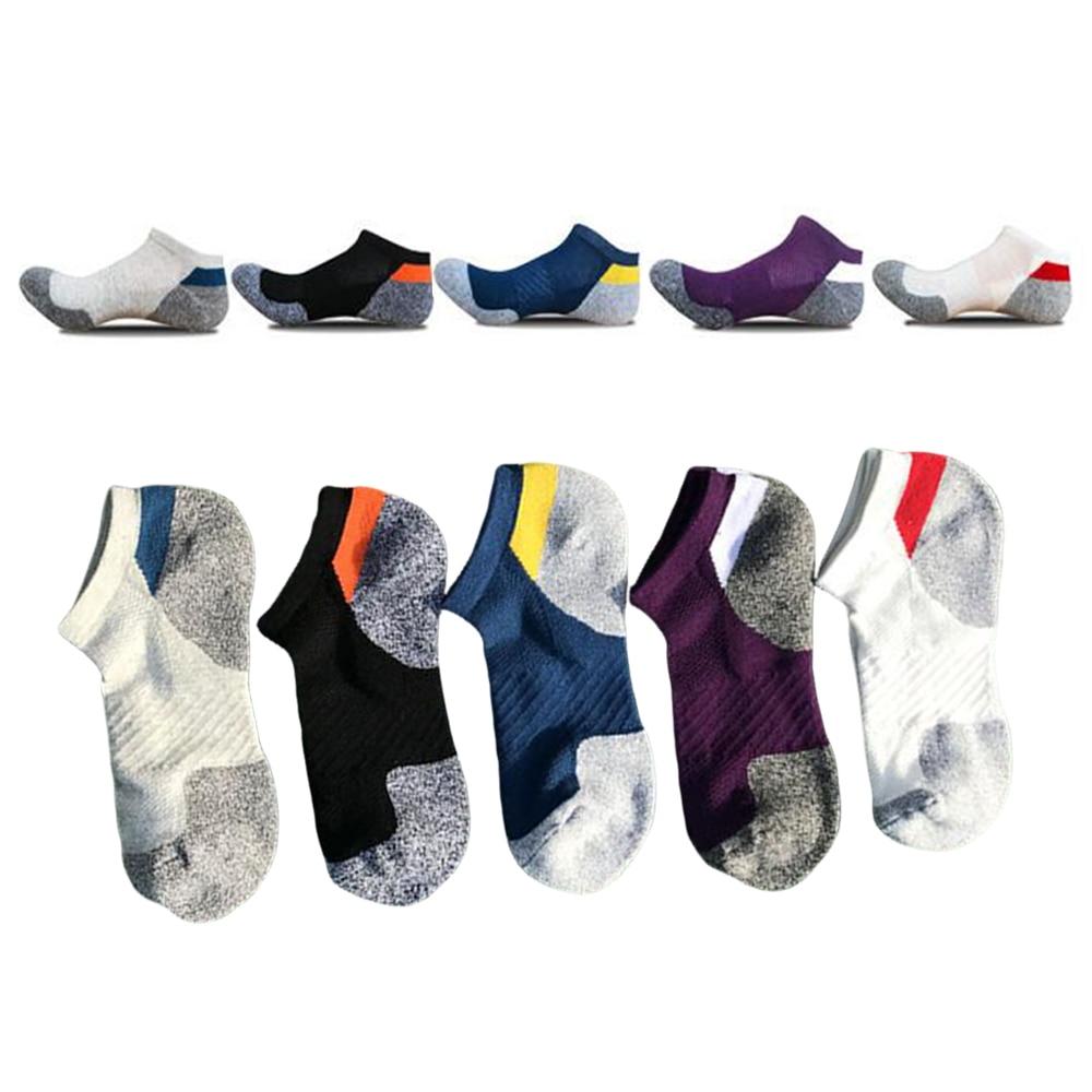 Cycling Wearing Running Sport Socks Run Sports Sock Basketball Bike Stockings