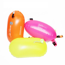 Floating-Bag Swimming Buoy Balloon Safety-Equipment Outdoo Diving Inflatable