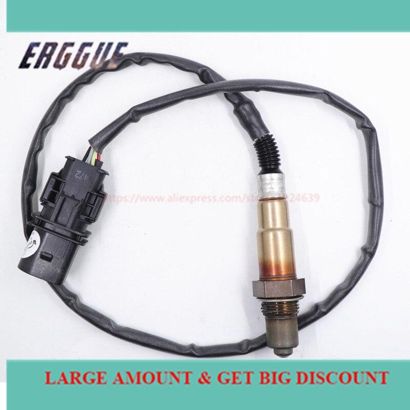HYUNDAI OEM 12-15 Veloster-Oxygen O2 Sensor 392102B210