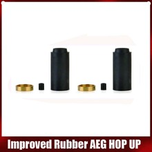 Paintball-Accessories Gearbox Rubber Hop-Up Airsoft Aeg Bucking Element for Improved