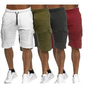 SSummer Shorts Trouse...