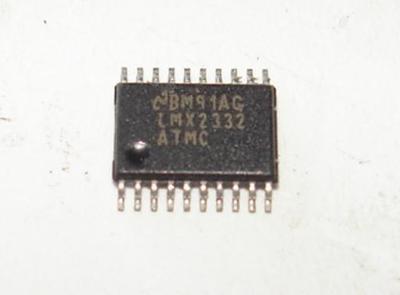 5PCS X W681360RG SSOP WINBOND