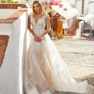 SWedding-Dress Bridal...