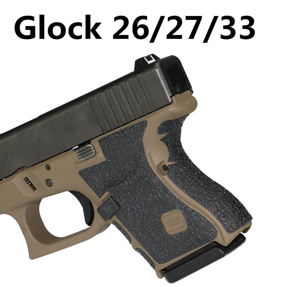 Non-slip-Rubber-Texture-Grip-Wrap-Tape-Glove-for-Glock-17-19-20-21-22-25(5)