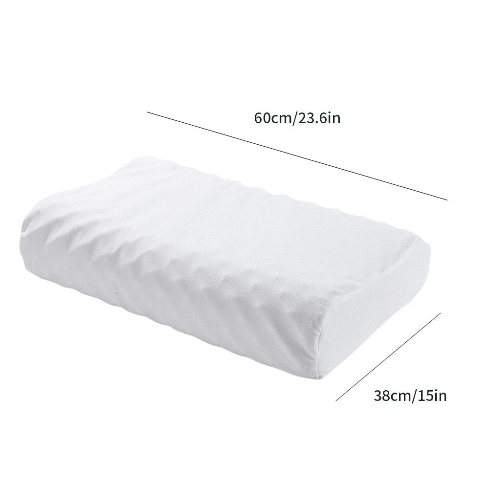 Sleep Bedding Neck Pillow 66