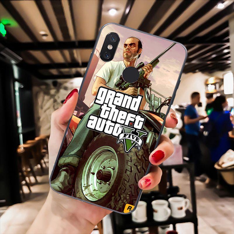 Gta 5 Grand Theft Auto V