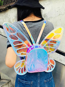 Mini Backpack Angel-...