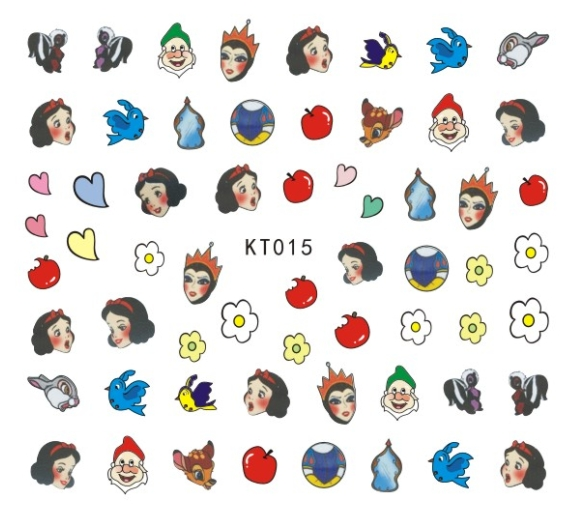 KT015