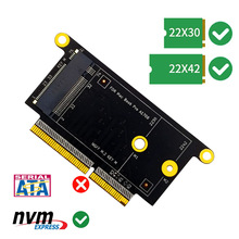 Адаптер SSD M2 для Macbook 1708 NVM-e product image
