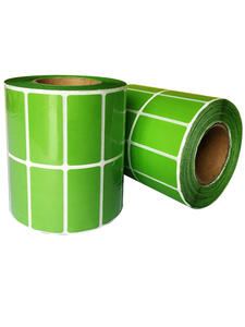 Self-adhesive Coated...