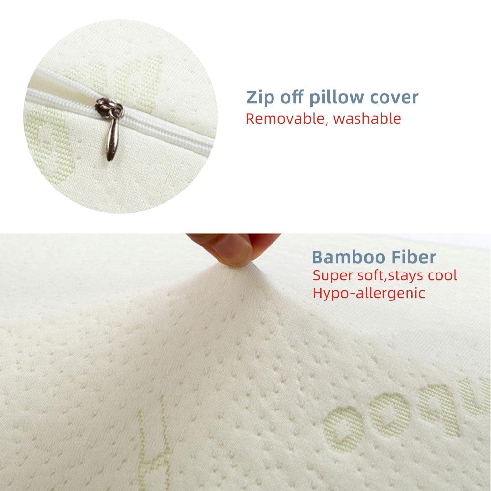 Sleep Bedding Neck Pillow 52