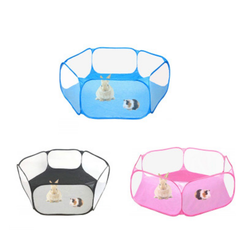Sunglasses - Portable/fold-able Small Animals play Exercise Fence