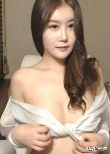 韩国主播-李荷艺20170616B