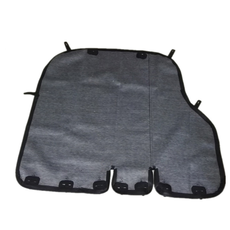Wing Mirrors World KYMCO SUPER 8 50 Rider Products Waterproof Motorcycle Cover Motorbike Black