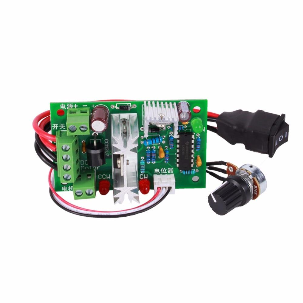 DC Motor maximumimunimun Controller Device CCM2