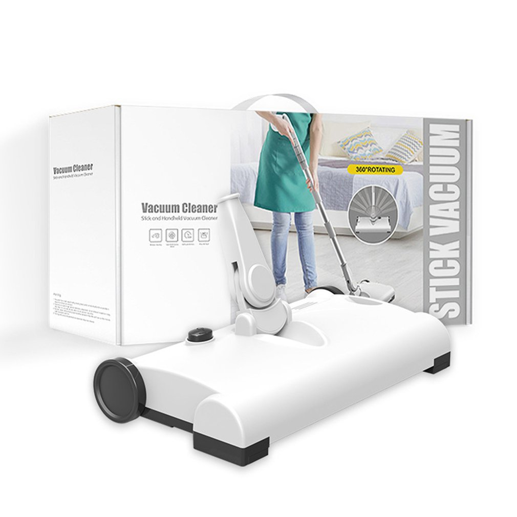 Vacuum-Cleaner Floor-Sweeper Household-Aspirator Handheld Dust-Collector Strong-Suction title=
