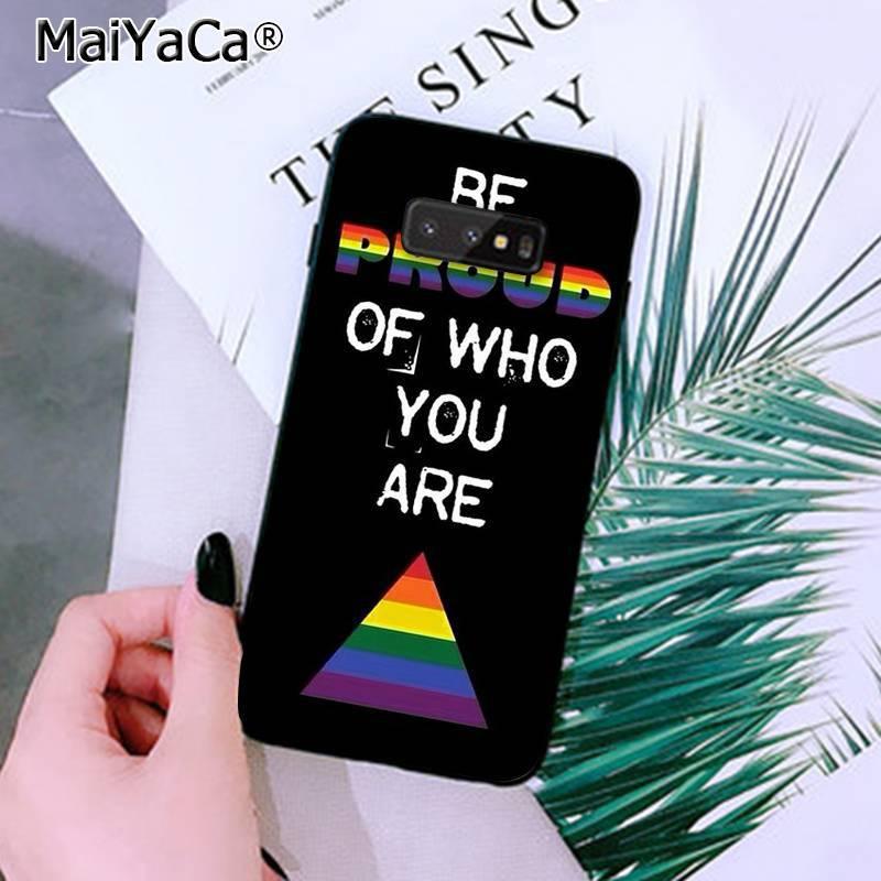 Lesbian LGBT Rainbow Pride ART