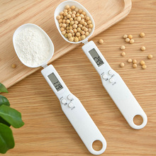 Measuring-Spoon Food-Scale Weight Digital New 500g/0.1g LCD Volumn Portable High-Quality