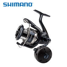 Saltwater Reel Spinning Fishing Shimano Stradic 6000HG 8000PG SW 4000XG 1BB NEW