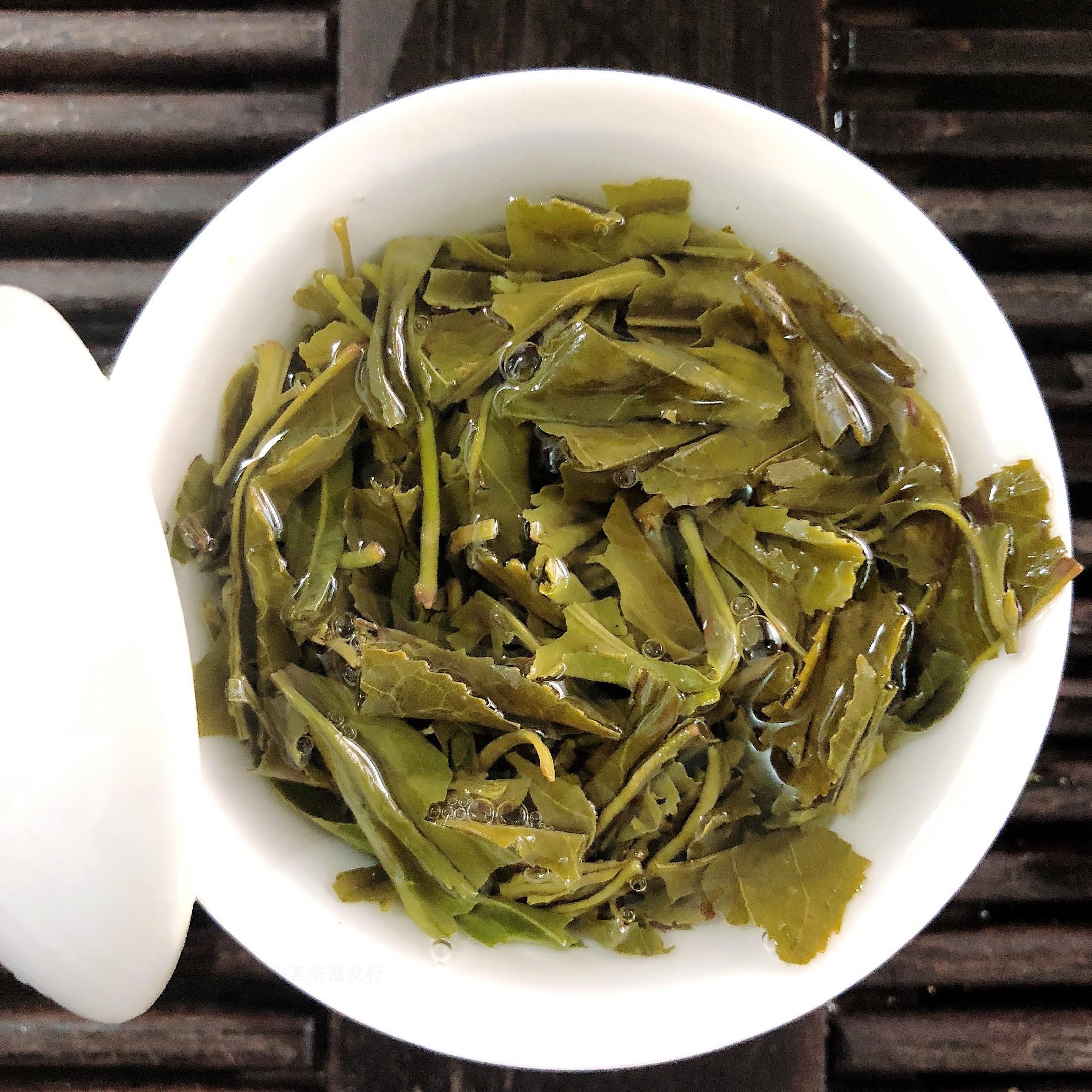 acheter Thé vert de chine cueillette | OkO-OkO