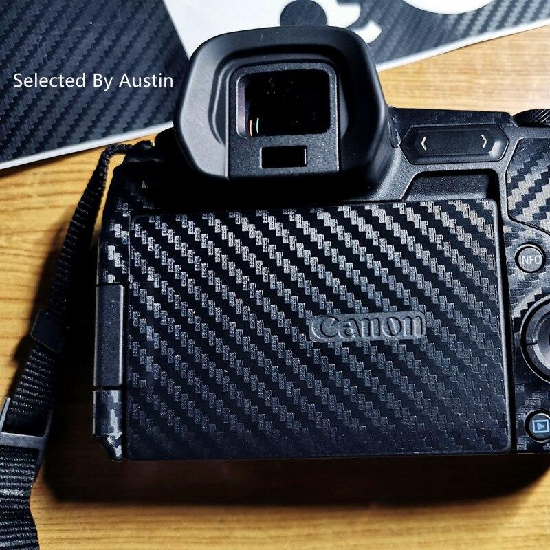 Custodia in pelle a proteggere la metà Grip Base copertura per Canon EOS 5D 5D4 fotocamera Mark IV