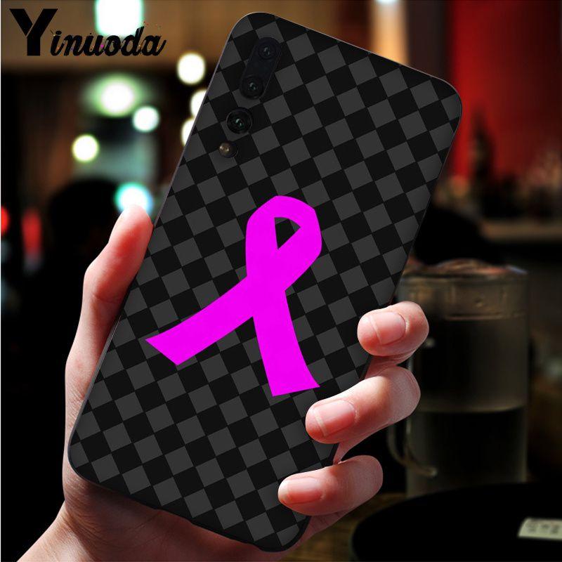Girl Breast Cancer pink Ribbon