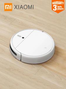 XIAOMI Vacuum-Cleaner Cyclone-Suction Dust-Sterilize Mi-Robot Home Auto Smart New 1C