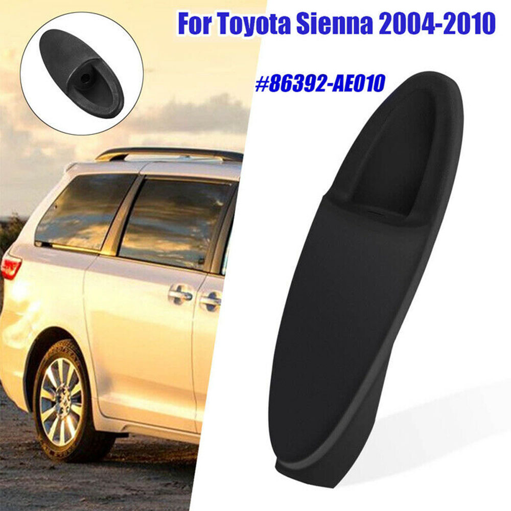 Antenna Base Bezel for 2004-2010 Toyota Sienna Ornament Replacement 86392-AE010