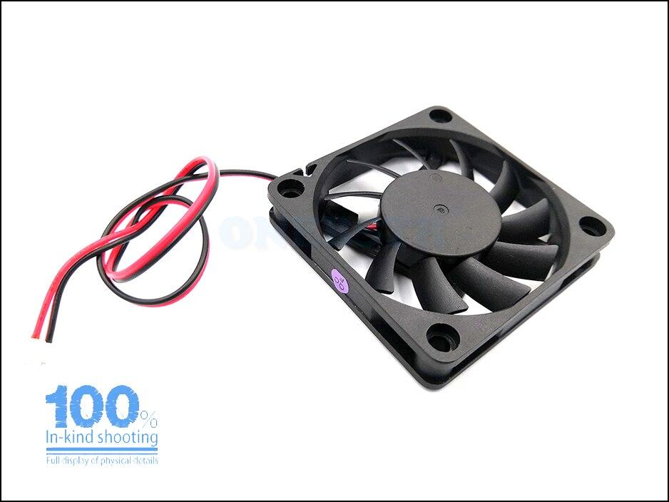 6010 Brushless Fan DC 5V 12V 24V 60X60X10mm Computer PC CPU Case Cooling Fan 6cm 60mm USB 2PIN 3PIN Cooler Fans  free shipping 15