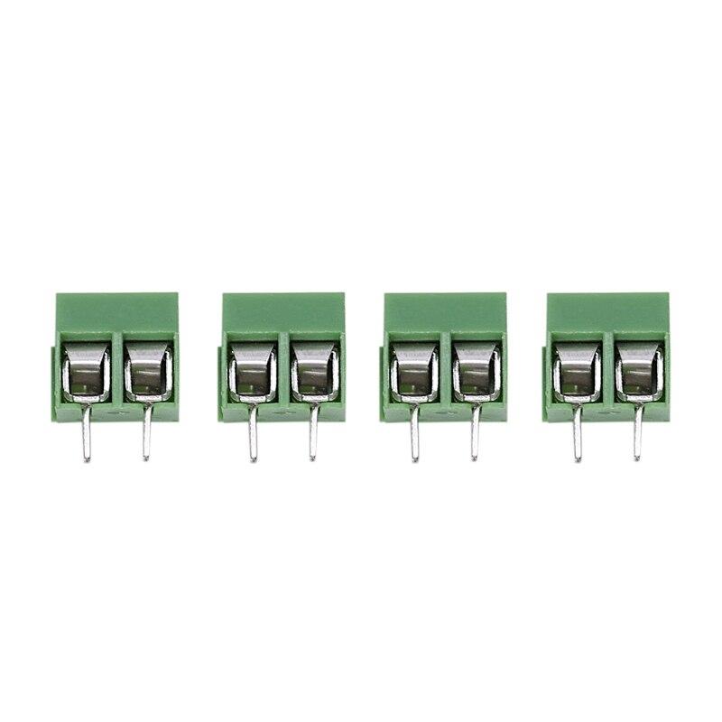 TB2510 TB1510 10 Position Dual Row Barrier Terminal Block 600V 25A 15A 6pcs