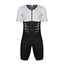 Jumpsuit Race-Suit Cycling-Skinsuit Triathlon ROKA Sportswear Mtb Maillot Pro-Team Outdoor