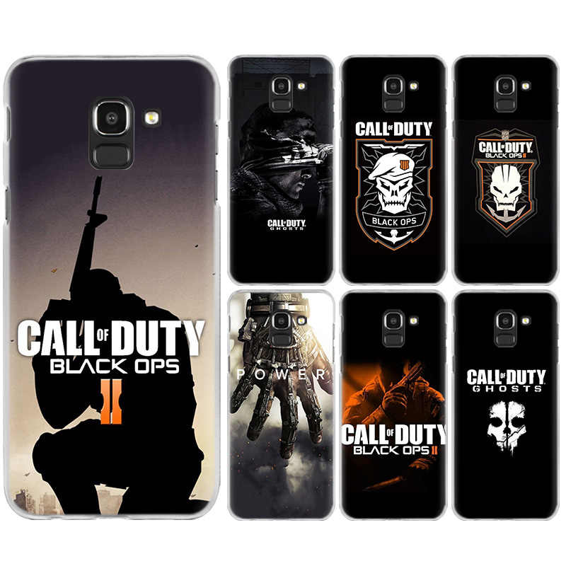 call of duty WWII 2 iphone case