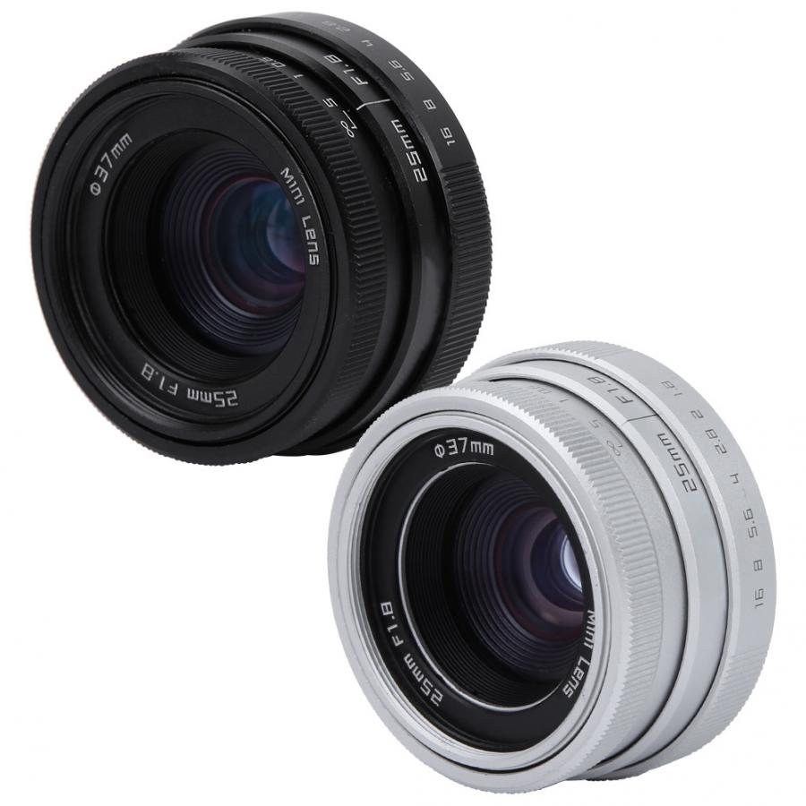 Tosuny FD-AI Metal Lens Adapter Ring for Nikon AI Camera Lens Mount Adapter for FD Mount Lens