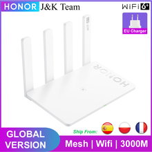 Wi-Fi-роутер Huawei Honor Router 3, 3000 Мбит/с, 5 ГГц product image