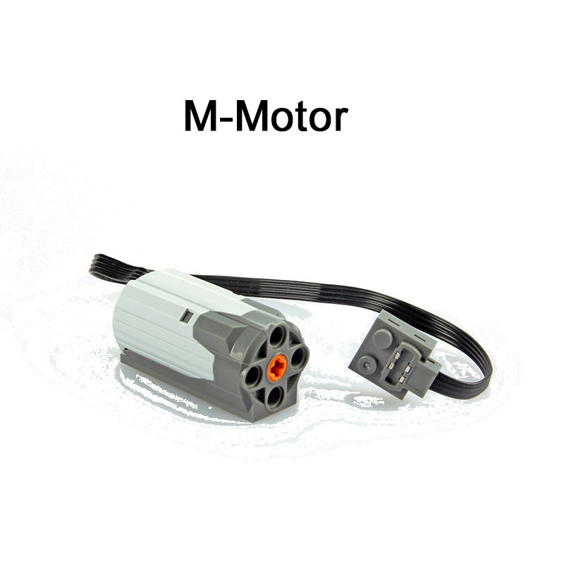 M-motor
