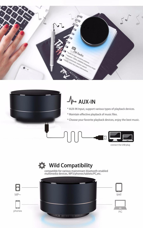 A10 bluetooth speaker (5)