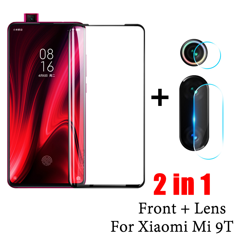 2-in-1-Protective-Glass-For-Xiaomi-Mi-9T-K20-Pro-Camera-Screen-Protector-Safety-Film