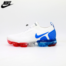 Athletic-Sneakers Running-Shoes Outdoor Breathable Air-Vapormax NIKE Men's Casual Moc
