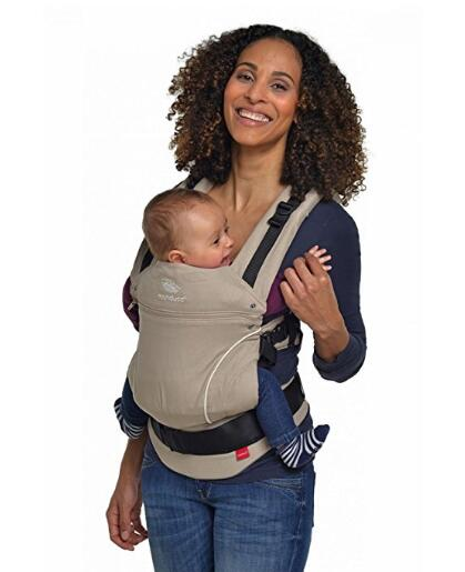 belly Manduca Baby Carrier Backpack Infant Carriage Suspenders Waist Belt Baby Baby title=
