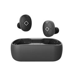 Femperna Bluetooth наушники Bluetooth 5,0 Беспроводные наушники с зарядным устройством спортивная Гарнитура 3D стерео с двойным микрофоном