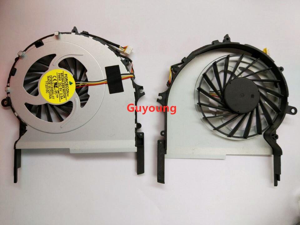New for Acer Aspire 7745 7745-5632 7745-7949 7745G CPU fan MG75090V1-B010-S99