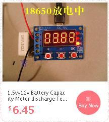 3V-12V Audio// Video Signal Monitor AV Detection Test Tester Delay Circuit Module