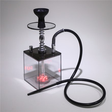 Shisha-Pipe-Set Accessories Tongs Ceramic Bowl Narguile-Hose Chicha Cloud-Hookah Charcoal