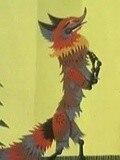 狐狸送葡萄