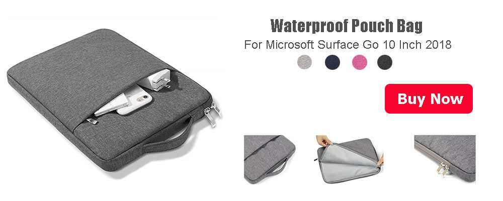 "For Microsoft Surface Pro 6 2018 12.3/"" inch Bag Sleeve Pouch Cover Case Carry US"