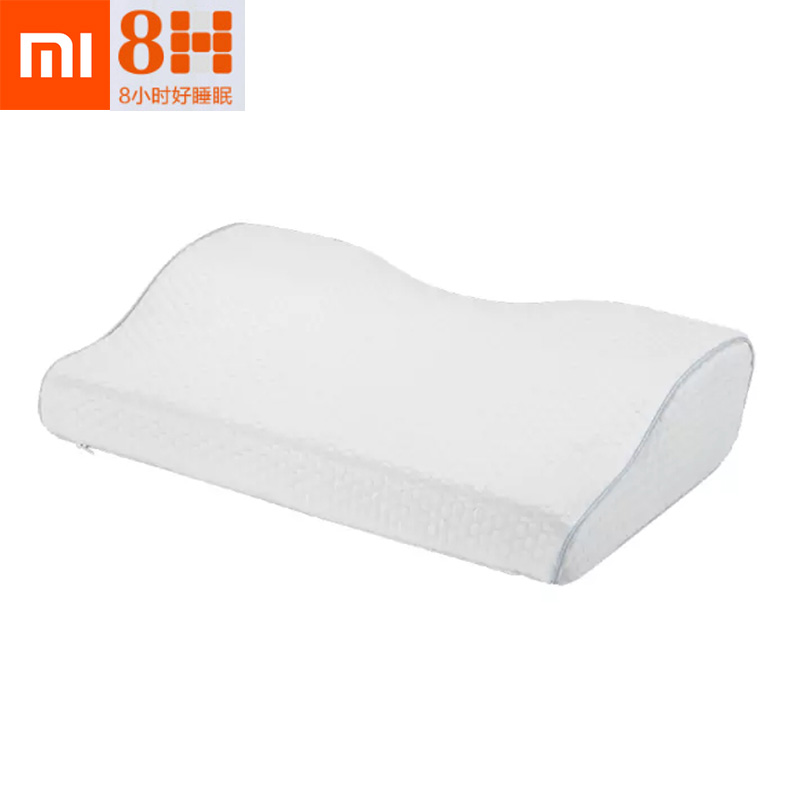 Xiaomi Memory-Pillow Neck-Protection Health-Care Cervical Anti-Bacteria Cotton Slow-Rebound title=