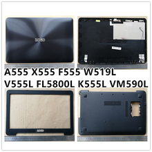 Laptop Back-Cover A555x555 K555L ASUS Hinges/bottom-Base-Cover for A555x555/F555/W519l/..